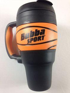 Bubba Sport Basketball Travel Mug Insulated Mega Large Cup 34 oz Coffee Sports http://www.ebay.com/itm/Bubba-Sport-Basketball-Travel-Mug-Insulated-Mega-Large-Cup-34-oz-Coffee-Sports-/291795756066?roken=cUgayN&soutkn=G3CcA5 #bogo #nba #coffeetime #humpday
