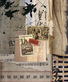 From Books Artist Carol Leigh