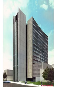 Edifício Comercial Guajajaras 01 - Ábsis Arquitetos