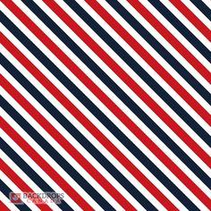 Barber Stripes Backdrop. Red and blue stripes, just like the Barber Shop. Order online at www.backdropscanada.ca