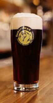 Grizzly Bear Red Ale