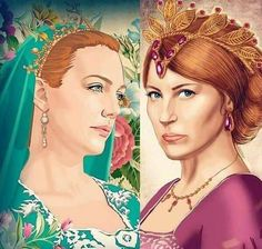. Black Roses Wallpaper, Meryem Uzerli, Turkish Actors, Beautiful Birds, Fantasy Art, Watercolor Paintings, Princess Zelda, Animation, Fan Art