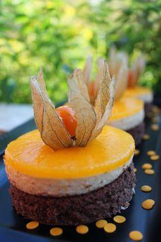Kakkuviikarin vispailuja!: Aprikoosileivokset