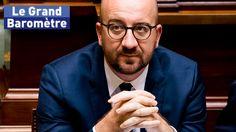 Grand Baromètre Charles Michel convainc de plus en plus Maggie De Block reste n1 - RTL info