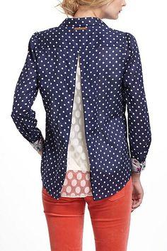Идеи необычных рубашек