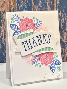 paper wishes: Papertrey March Blog Hop Challenge