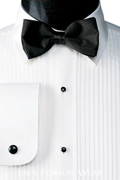 Formal shirts are not hard to choose, but their fabric and design must easily impress others. Creative Bridal Wear offers such shirts that are meant for every formal occasion. Formal Tuxedo, Formal Wear, Designer Bow Ties, Tuxedo Accessories, Tux Shirt, Bow Tie Suit, Formal Shirts, Groom And Groomsmen