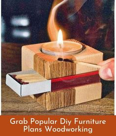 Grab Fine Lees Woodworking Projects