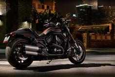 Night Rod Special - Harley-Davidson