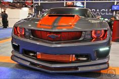 SEMA Show Preview Round II — HOT Women, HOT Cars, HOT Mods ...