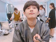 김용국 (Kim Yongguk) Taking Care Of Kittens, Kim Yongguk, Lema, Korean Name, Cat Names, Flower Boys, Produce 101, Bigbang, Boy Groups