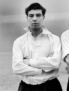 Johnny's Story | Fulham Football Club