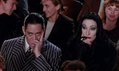 addams family movie quotes - Yahoo Image Search Results