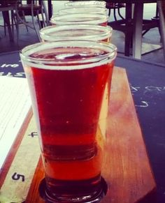 A budget food and craft beer guide to Wellington, New Zealand
