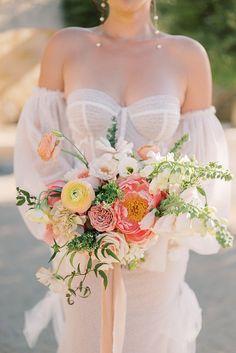 Floral Wedding, Wedding Flowers, Wedding Dresses, New York Wedding, Wedding Day, Creative Wedding Inspiration, Floral Arrangements, Real Weddings, Bouquets