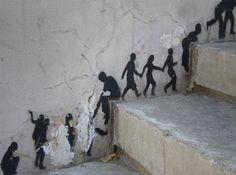 20 exemplos criativos em street art (8)