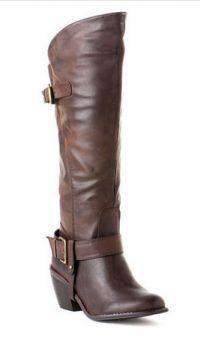 Francesca's Boots