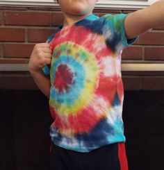 Custom Tie Dye Short Sleeve Tie Dye Tshirt Tie by CreationsbyMaris You choose the size, colors and pattern. Find it at https://www.etsy.com/listing/203402435/custom-tie-dye-short-sleeve-tie-dye
