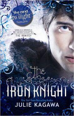 The Iron Knight The Iron Fey - Book 4 by Julia Kagawa 2012 Paperback: Amazon.de: Bücher