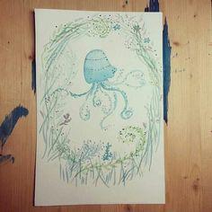 Medusa di tostoini