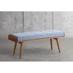 Dining Room Bench, Modern Dining Table, Dining Table Chairs, Living Room Furniture, Living Room Decor Eclectic, Mid Century Modern Living Room, Modern Bench, Upholstered Bench, Decoration