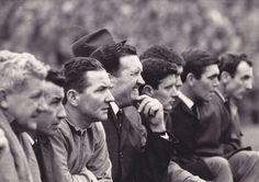 1967 Dukla Praha 0 - Celtic 0