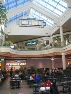 Visit the Mall of Georgia in Buford, GA.  #buford #georgia #shopping