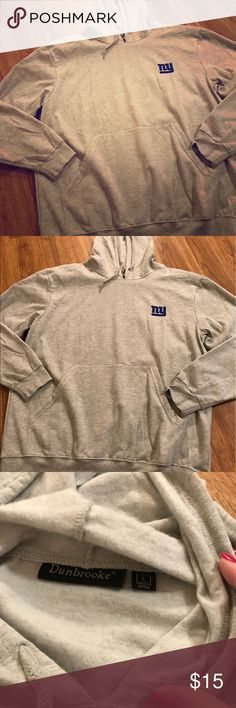 Men's NY giants sweatshirt Large  Sweat shirt NY Giants ny giants Sweaters