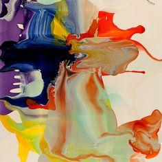 Dale Frank - Australian painter