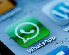 Facebook poderá estar interessado na WhatsApp