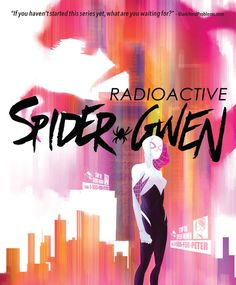 Written by: Jason Latour  Art by: Robbi Rodriguez  Cover by: Robbi Rodriguez  Collects Spider-Gwen (2015B) #1-6. Gwen Stacy is back in the webs and has an All-New All-Different mystery to solve: the reappearance of the Lizard! The Spider-Woman of Earth-65 was convinced that the Lizard's threat died in her arms along with Peter Parker. But a new reptilian rampage leaves her with doubts not only about Peter's life but also his death. While her father Captain George Stacy struggles with Gwen's…