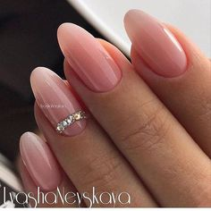 Nail Shapes - My Cool Nail Designs Manicure Nail Designs, Nail Manicure, Nail Art Designs, Nail Polish, Nails Design, Design Design, Prom Nails, Wedding Nails, Nude Nails