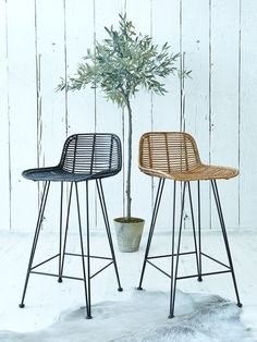 bar_stool_nordic_house. Looking for some simple bar stools