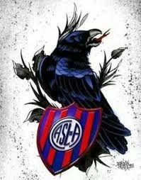 Resultado de imagen para club san lorenzo de almagro Animals, Inspiration, Club, River, Nova, Decals, Tattoos, Deporte, Madrid