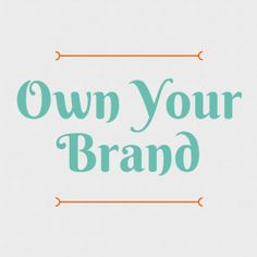Online Audit Tutorial - Own Your Brand!