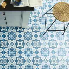 Regina - Sorrento - Wall & Floor Tiles | Fired Earth