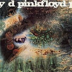 Pink Floyd | A Saucerful Of Secrets
