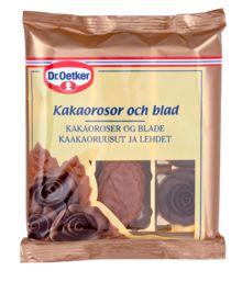 Koristelu - Tuotteet Dr.Oetkeriltä