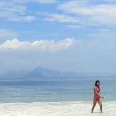 #RiodeJaneiro #Viagem #Mar