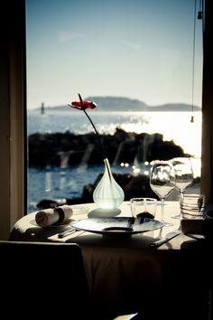 Restaurant l'Epuisette - Marseille