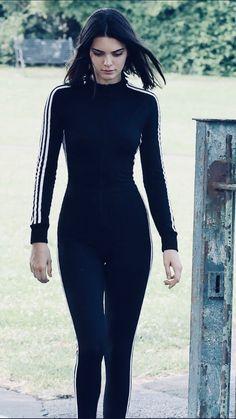 Kendall Jenner ♥ Por FO