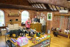 My family in Barkitty Pet Boutique <3