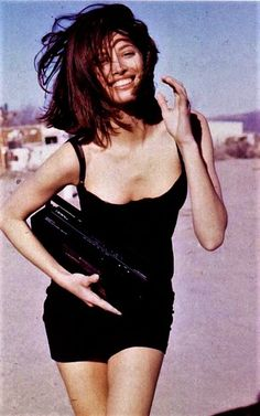 Christy Turlington 90's