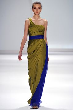Carlos Miele | Fall 2011 Ready-to-Wear Collection | Style.com