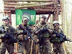 Prešporská garda