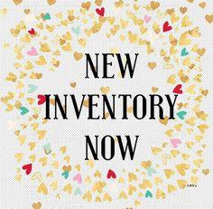 New inventory https://www.facebook.com/lularoejilldomme/