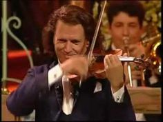 Andre Rieu - An der schönen blauen Donau 1999     At the wonderful Blue Danube by Johann Strauss    von Johann Strauss op. 314