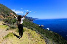 Mimi Ikonn   San Francisco, California road trip – Highway 1   Travel   Full video here: https://www.youtube.com/watch?v=XtoatrL-5oM