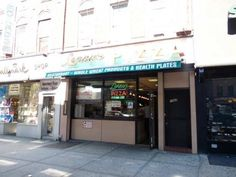 Lenny's Pizza, at 1969 86th, is indelibly imprinted as the pizzeria where John Travolta's Tony Manero buys two slices and eats them while strutting down 86th Street at the opening scene of 1977′s Saturday Night Fever.