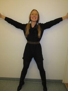 Jumpsuit; A.P.C, Classes; Benetton, Belt; Second hand Apc, Benetton, Two Hands, Knee Boots, Dress Up, Jumpsuit, Outfits, Fashion, Overalls